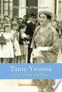 Tante Yvonne