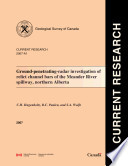 Geological Survey of Canada  Current Research  Online  no  2007 A1