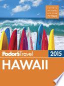 Fodor s Hawaii 2015
