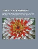 Dire Straits Members