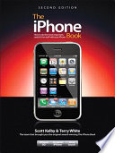 The iPhone Book  Covers iPhone 3G  Original iPhone  and iPod Touch