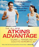 The All New Atkins Advantage