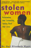 Stolen Women : sexuality...