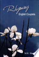 Rhyming English couplets