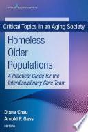 Homeless Older Populations