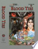 Blood Ties Series Volume 1 Tainted Book 1 book
