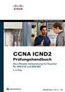 CCNA-ICND2-Prüfungshandbuch
