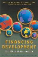 Financing Development