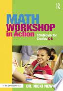 Math Workshop in Action