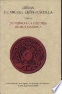 En torno a la historia de Mesoamérica