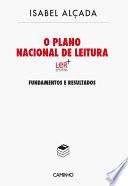 Plano Nacional de Leitura: Fundamentos e Resultados