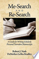 MeSearch and ReSearch