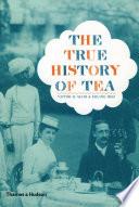 Book The True History of Tea