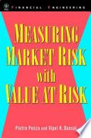 Measuring Market Risk with Value at Risk