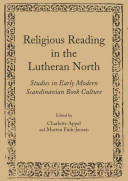 Religious Reading in the Lutheran North