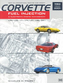 Corvette Fuel Injection   Electronic Engine Management
