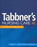 Tabbner S Nursing Care