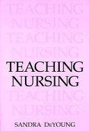Teaching Nursing