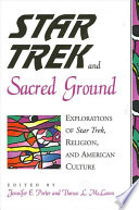 Star Trek And Sacred Ground