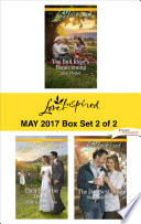 Harlequin Love Inspired May 2017   Box Set 2 of 2