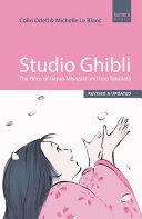 Studio Ghibli Book