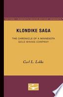 Klondike Saga