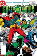 Green Lantern (1960-) #189