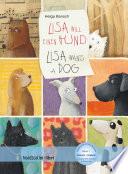 Lisa Will Einen Hund. Deutsch-Englisch