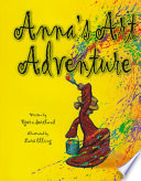 Anna's Art Adventure Free download PDF and Read online