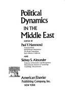 Political dynamics in the Middle East