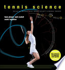 Tennis Science