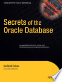 Secrets of the Oracle Database Pdf/ePub eBook