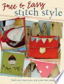 Free   Easy Stitch Style