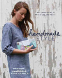 Handmade Style : style, anna graham, best known for...