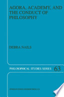 Agora  Academy  and the Conduct of Philosophy