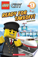 Lego City Ready For Takeoff Level 1