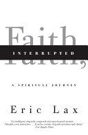 Faith, Interrupted