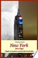 New York  ieri e oggi