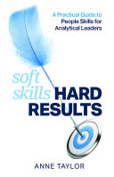 Soft Skills Hard Results Pdf/ePub eBook