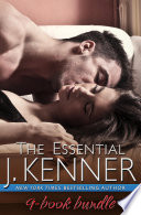 The Essential J  Kenner 9 Book Bundle