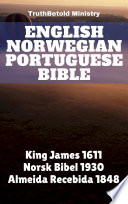 English Norwegian Portuguese Bible