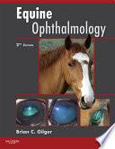 Equine Ophthalmology   E Book
