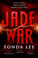 Jade War Book PDF