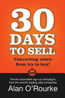 30 Days to Sell Book PDF