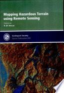 Mapping Hazardous Terrain Using Remote Sensing