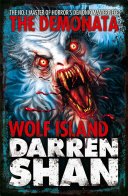 Wolf Island  The Demonata  Book 8