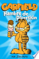 Garfield Hambre De Diversion
