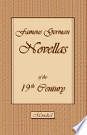 Famous German Novellas of the 19th Century
