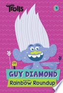 Guy Diamond And The Rainbow Roundup Dreamworks Trolls