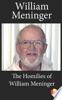 Homilies of William Meninger